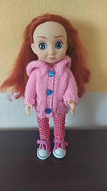 Hračky - Tinka oblečenie pre bábiku. - 11900650_