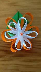 Svadobné pierko kvet