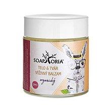 Drogéria - Organický balzam na telo & tvár - 11902534_