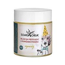 Drogéria - Organický balzam na precitlivenú a podráždenú pokožku - 11902541_