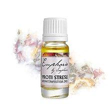Drogéria - Proti stresu - aromaterapeutická zmes prírodných silíc - 11903016_
