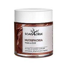Drogéria - Nutriphoria - pleťová maska & čistič - 11903319_