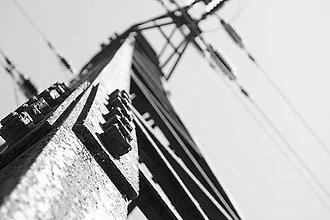 Fotografie - do výšky - 11902517_