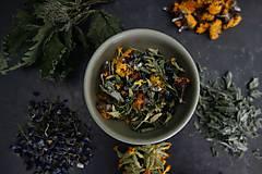Potraviny - čaj záhrada večného leta č.1 - 11903366_