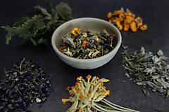 Potraviny - čaj záhrada večného leta č.1 - 11903374_