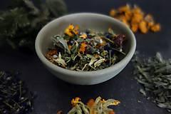 Potraviny - čaj záhrada večného leta č.1 - 11903378_