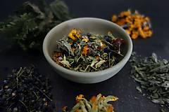 Potraviny - čaj záhrada večného leta č.1 - 11903383_