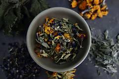 Potraviny - čaj záhrada večného leta č.1 - 11903386_