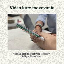 Kurzy - Video kurz: Moxovanie - 11905633_