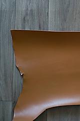 Suroviny - Zbytková hladenica karamelová svetlá - 11904888_