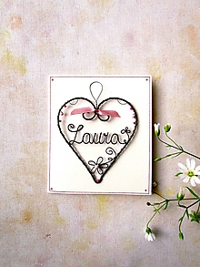 Papiernictvo - Pohľadnica - osobná - 11904151_