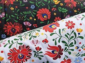 Textil - látka folk - 11906632_