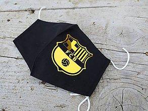 Rúška - Rúško FC Barcelona - 11907122_
