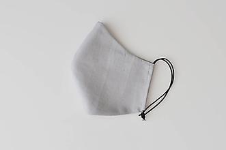 Rúška - Ochranne ruško na tvar - 11908369_