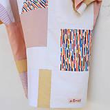 Tuniky - recy košeľa, SEDEM - 11914545_