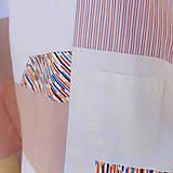 Tuniky - recy košeľa, SEDEM - 11914546_