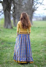 Sukne - sukňa Tamara letná - 11911402_