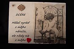 Drobnosti - Dcére - 11914179_