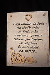 Drobnosti - Dcére - 11914194_