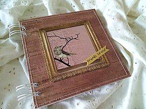 Papiernictvo - Minialbum Friends forever - 11916075_