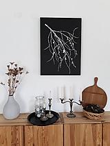 Obrazy - Obraz - smrekovec - 11921057_