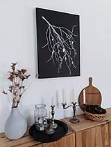 Obrazy - Obraz - smrekovec - 11921058_