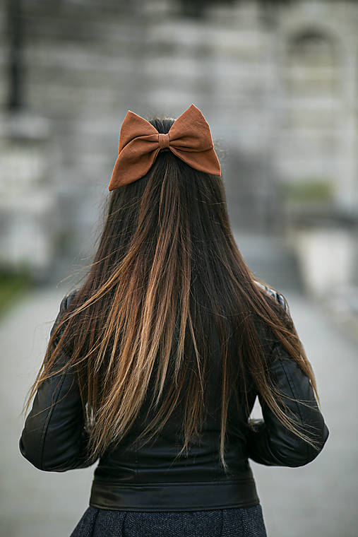 Ozdoby do vlasov - Terra - 11918583_