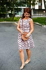 Šaty - ŠATY APRIL - 11919473_