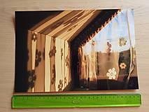 Fotografie - Svetlo a kvety - 11922516_