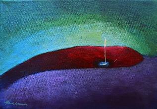 Obrazy - Vzkriesenie - 11918377_