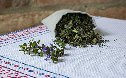 EKO Bylinkový čaj (Zádušník brečtanovitý)