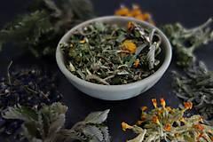 Potraviny - čaj záhrada večného leta č.2 - 11923644_