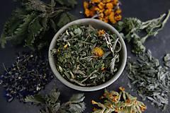 Potraviny - čaj záhrada večného leta č.2 - 11923645_