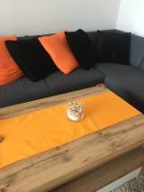 Úžitkový textil - Štóla na stôl - 11924267_