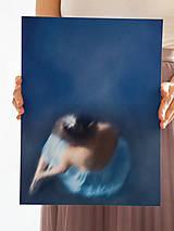 Fotografie - FineArt print Baletka - 11925034_