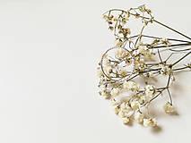 Prstene - minimalistický prsteň - 11931196_