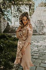 Šaty - Šaty LOVE SHOW - 11934008_