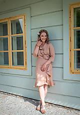 Šaty - Šaty LOVE SHOW - 11934009_