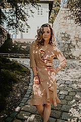 Šaty - Šaty LOVE SHOW (M) - 11934011_
