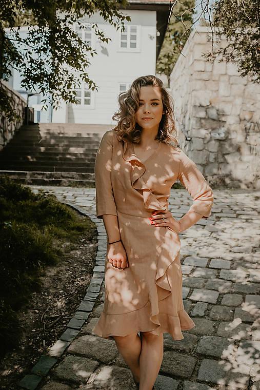 Šaty - Šaty LOVE SHOW - 11934011_