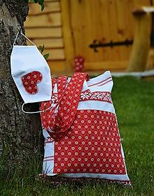Nákupné tašky - Nákupná taška - NA CHALUPE - 11930477_