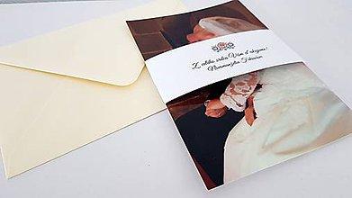 Papiernictvo - Pásky na fotky - poďakovanie - 11928275_