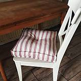 Úžitkový textil - Podsedák - 11931715_
