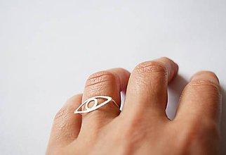 Prstene - Oko Prsteň - 11937125_