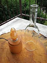 Dobrý obchod - Stolná lampa - 11935077_