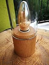 Dobrý obchod - Stolná lampa - 11935079_