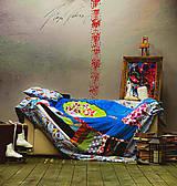Úžitkový textil - Origo dekoško strom – limit - 11944275_