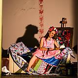 Šaty - Origo šaty čary mary - limit - 11944365_