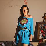Šaty - Origo šaty kruh limit - 11944747_