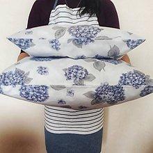 Úžitkový textil - Obliečka na vankúš - 11942575_